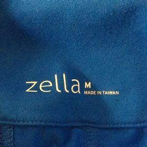 Zella Tops - 🛑SALE🛑ZELLA MESH RUFFLES